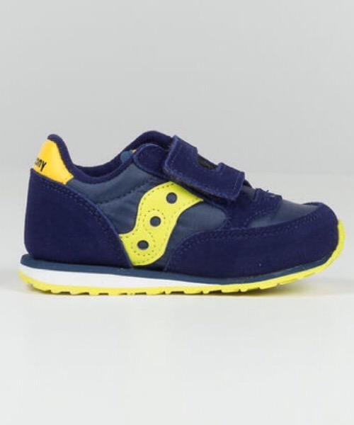 Sneaker Baby Jazz  Saucony Bambino/a