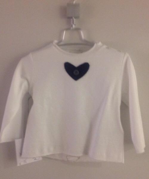 T-Shirtmisto cotone con dettaglio Frugoo