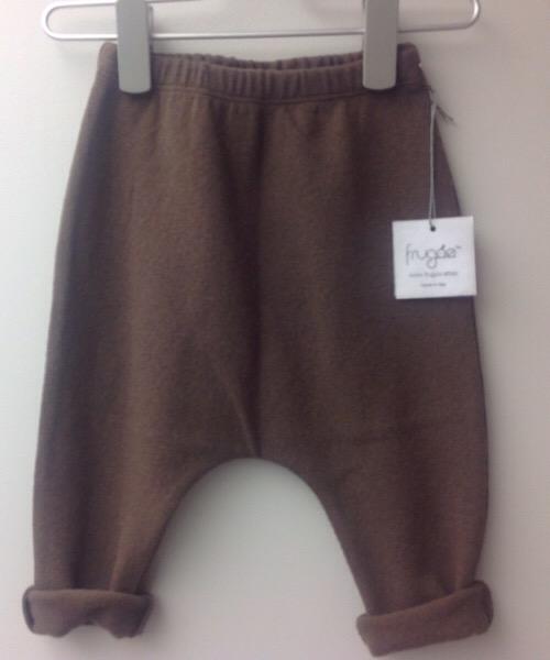 Pantalone  misto cotone Frugoo