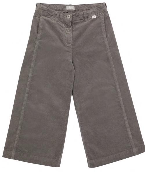 Il Gufo Pantaloni in velluto a coste