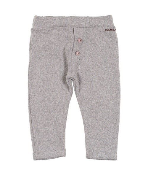 Pantalone Grigio 'Gufetto'  Nanan