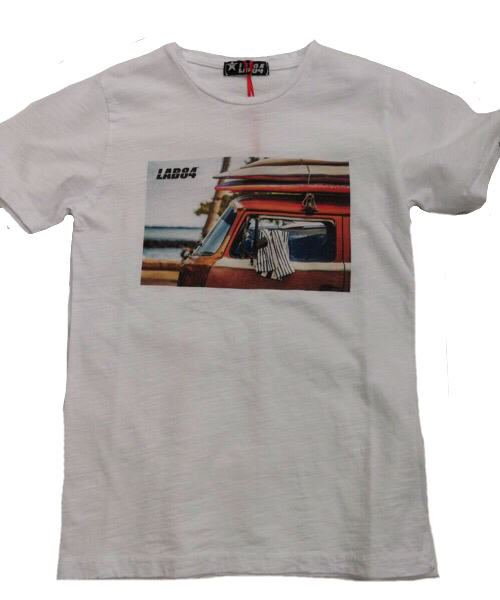 T-shirt lab84
