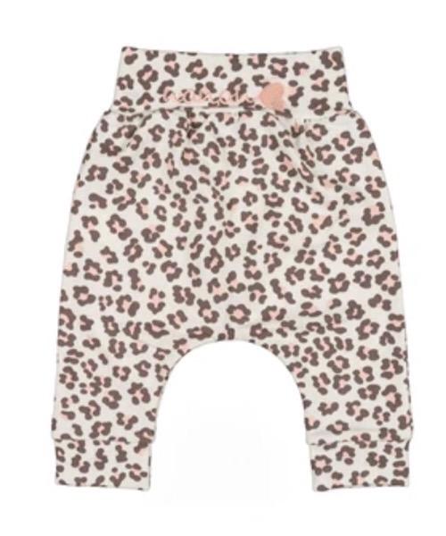 Nanan Pantaloni maculati