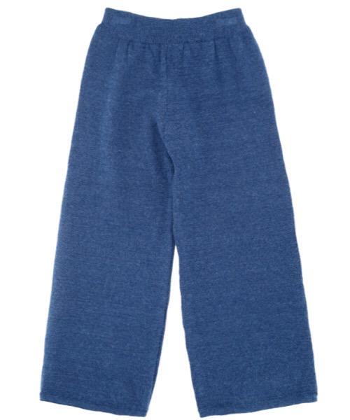 Pantaloni cropped ampi  Please
