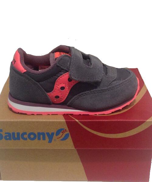 Sneaker Jazz Double Saucony Bambino/a