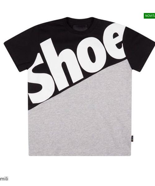 canotta bimba Shoeshine