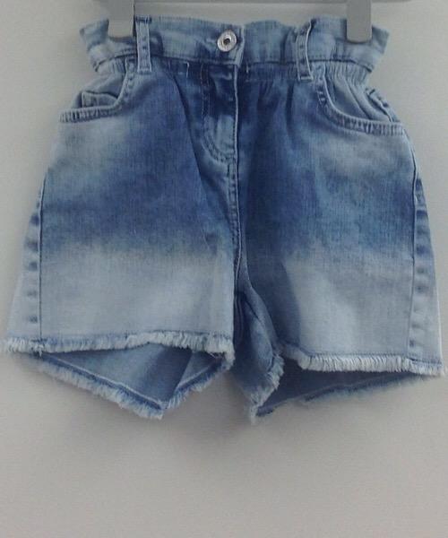 Short jeans Please