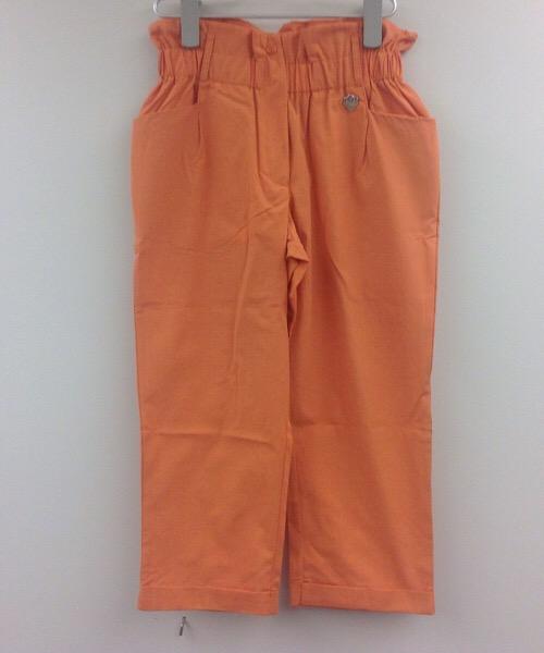 pantalone jeans arancio  twin-set