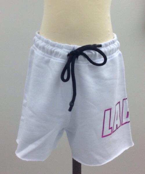 Pantaloncino  Lab 84 Junior