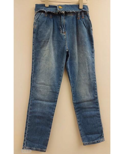 Jeans vita alta Liu Jo